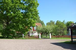 Boningshuset på Bondarp